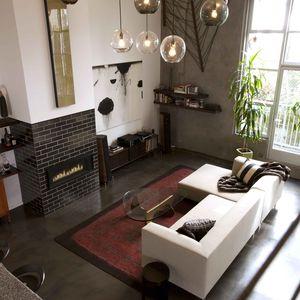 haight street living room