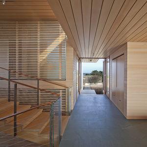 Island Residence Planks
