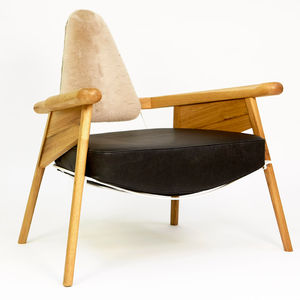 retail therapy evan z crane chair