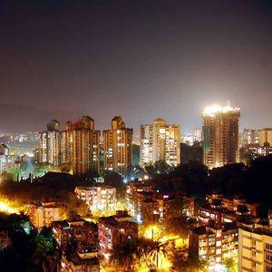 mega cities mumbai premshree pillai