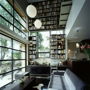 waterview house bookcase  0
