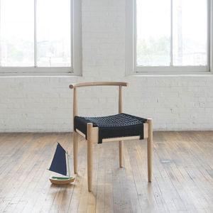 phloem studio harbor chair rope seat
