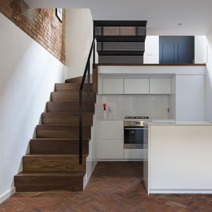 london winkley workshop kitchen