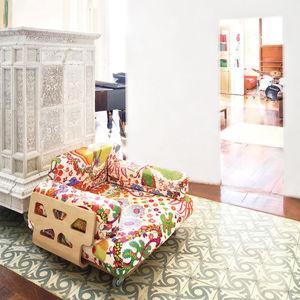Benedetta Tagliabue home in Barcelona