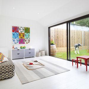melbourne prefab cottage playroom