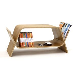 embrace media coffee table