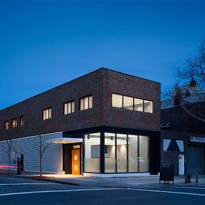 New York Hospital Queens Astoria Primary Care Clinic