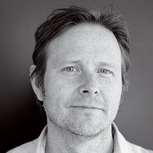 Joakim Blockstrom