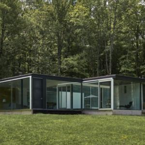 Gefter-Press House exterior