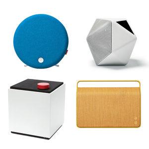 Modern audio speakers