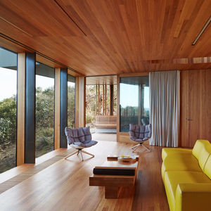 new fairhaven beach house living room blackbutt eucalyptus