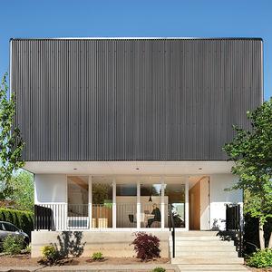 Affordable Portland home