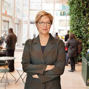 modern world profile Margie Ruddick