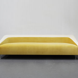 Terence Woodgate Linear sofa