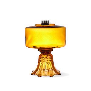 modern design young guns 2014 Marina Dragomirova stellar glass lamp