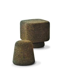 modern design young guns 2014 Tania da Cruz Bole stools cork
